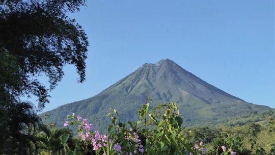 Costa Rica: voyage gastronomique