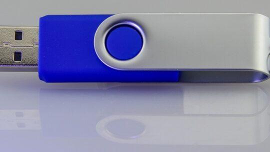 Où passer commande de clés USB personnalisées ?