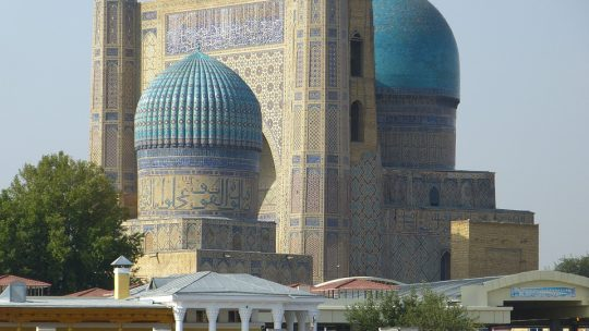 Que faire pour mieux apprécier un voyage en Ouzbékistan ?