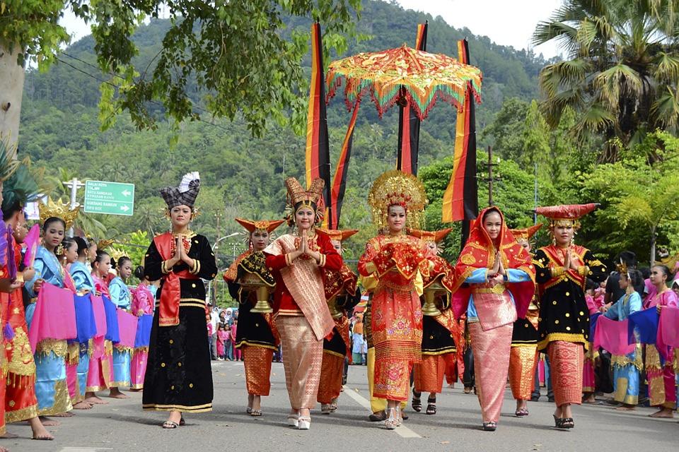Séjour en Indonésie à la découverte de sa passionnante culture