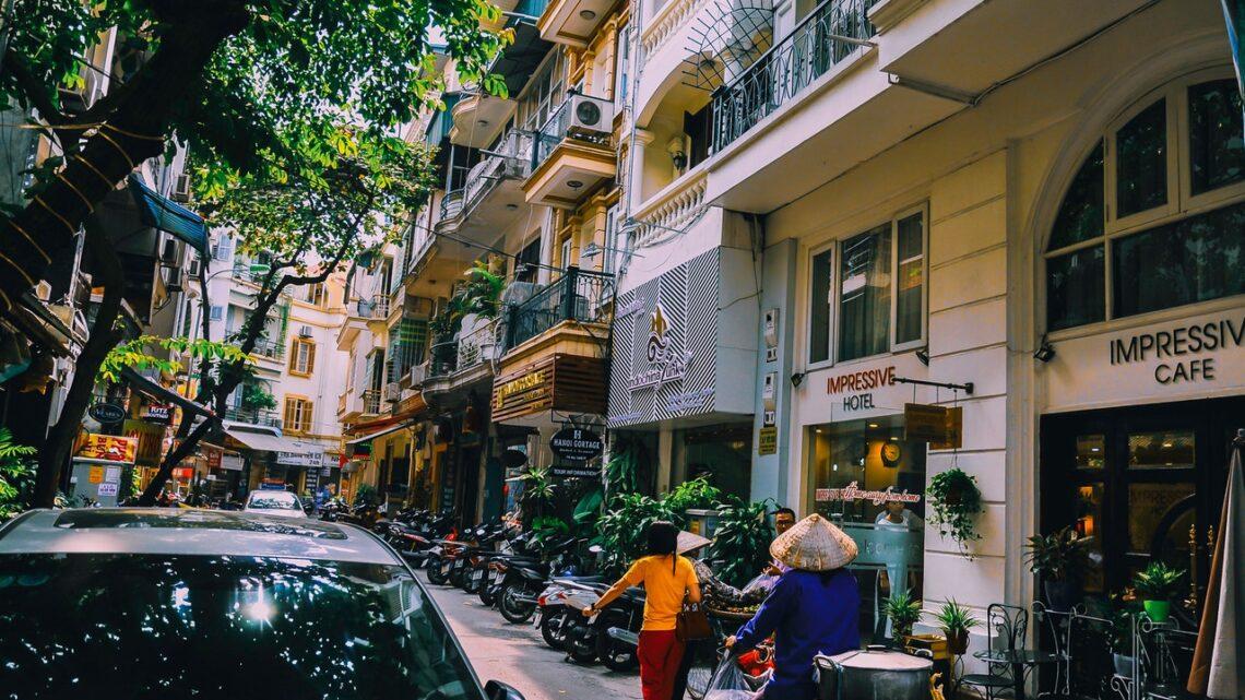 5 destinations incontournables en Asie du Sud-Est