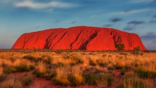 Quelques lieux exceptionnels à voir durant un circuit en Australie