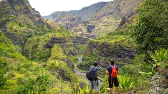 Aperçu de quelques beaux endroits à visiter à la Réunion