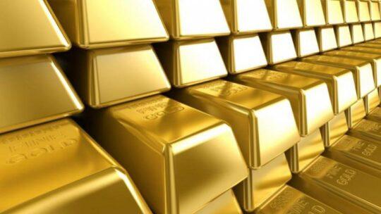 L'or, l'un des métaux précieux france à connaître