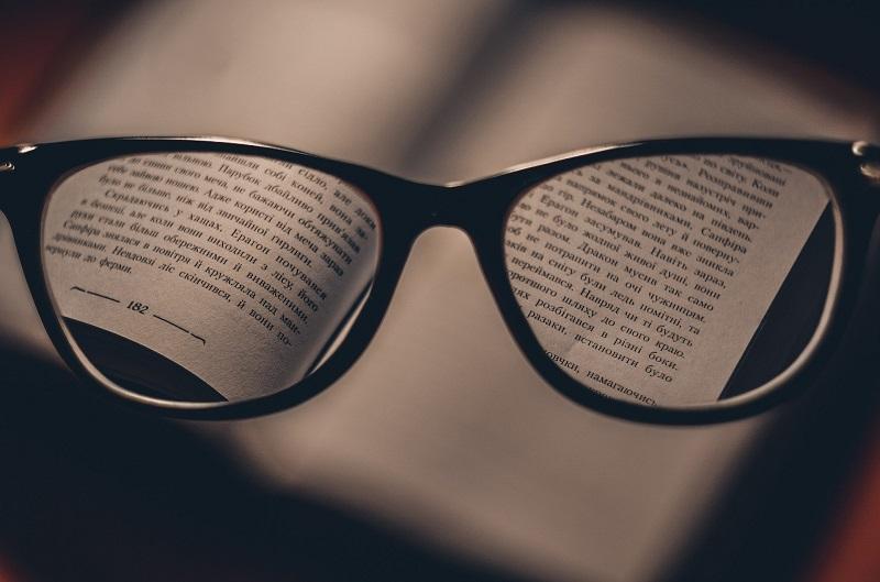 Peut-on porter des lunettes tout le temps