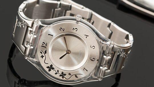 Comment trouver une montre suisse ?