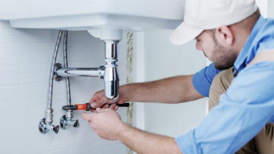 Quels outils pour recherche d'infiltration d'eau?
