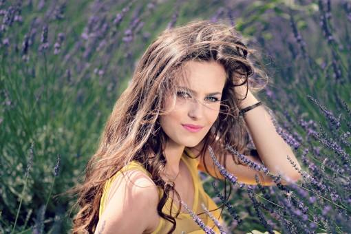 Les secrets pour avoir de beaux cheveux
