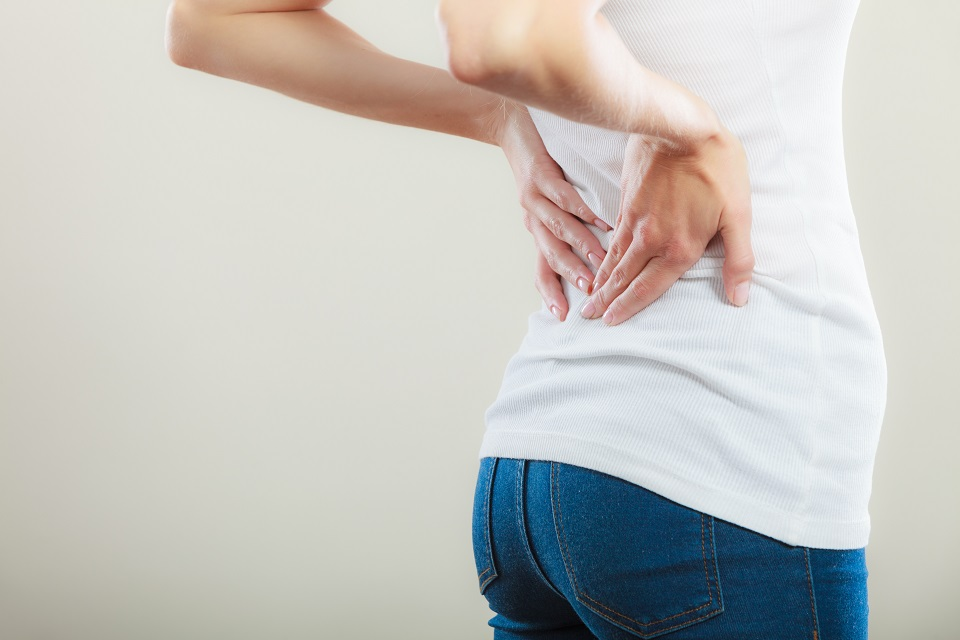 Douleurs dorsales : comment choisir votre matelas ?