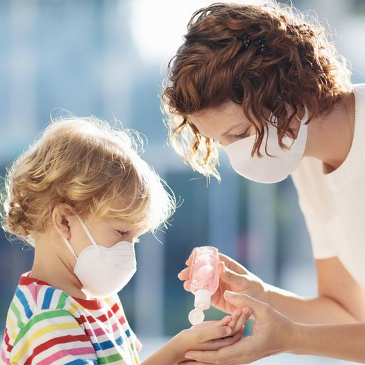 Quels sont les avantages du désinfectant pour les mains ?