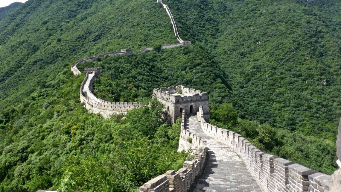 Quelques conseils pour une personne à mobilité réduite voulant visiter la Chine