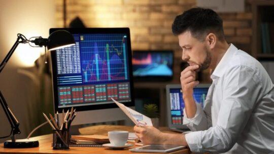 Opération de marché : à quoi sert le swing trading ?