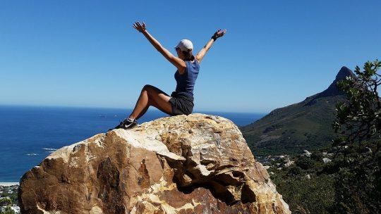 Guide des plus belles randonnées à faire en Afrique du Sud