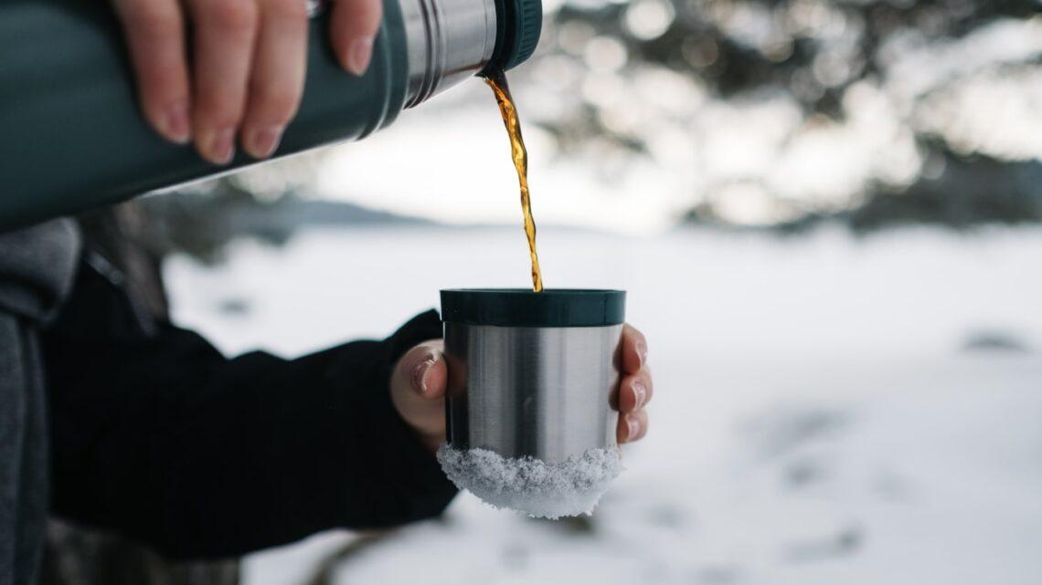 La solution pour garder enfin votre café chaud jusqu'au bureau