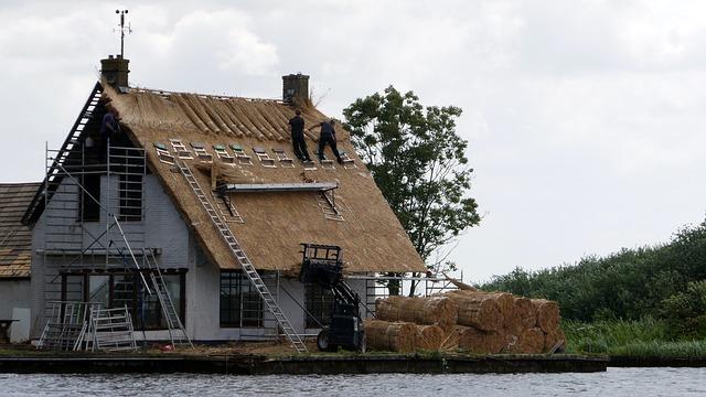 Couvreur professionnel en travaux de toiture: faites le bon choix