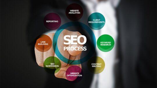 Comment améliorer le classement de votre site (SEO) ?